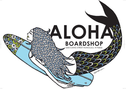 Aloha Boardshop