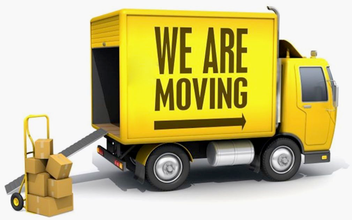 WERE MOVING Closed This Friday To Move The Shop Aloha